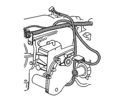 silverado electric fan wiring diagram get free image