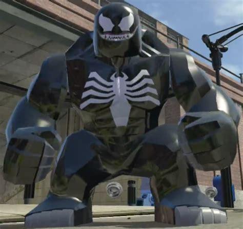 Lego Bootleg Venom venom ultimate lego marvel and dc superheroes wiki