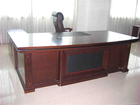Diy Executive Desk Executive Desk Lb D101 Lb China Manufacturer Products