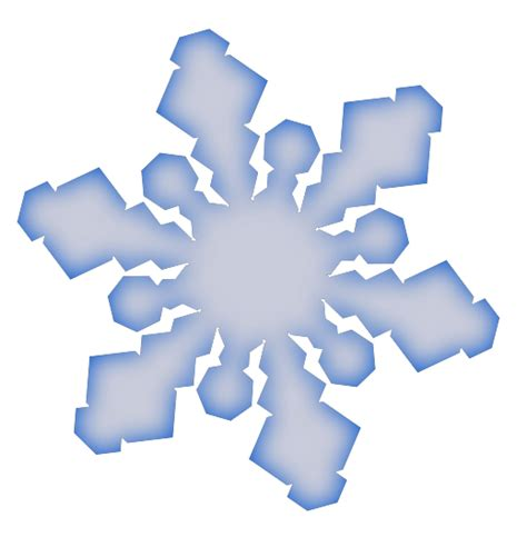 snowflake clipart free to use domain snowflakes clip page 2