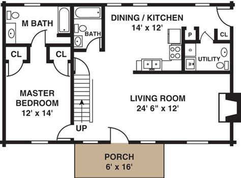 montana floor plans montana log home plan by coventry log homes inc
