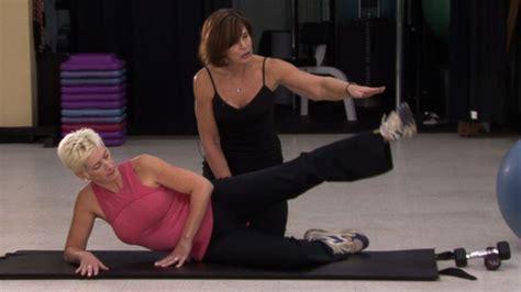 fit 50 abdominal exercises monkeysee
