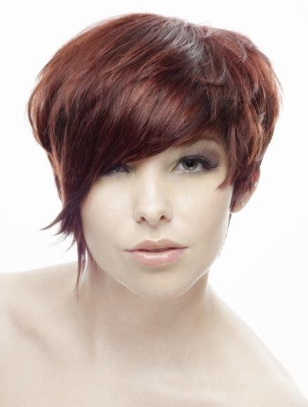 2016 pelo corto o largo moda cabellos cortes pelo corto con flequillo largo 2016