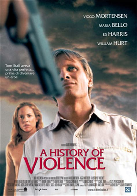 Watch A History Of Violence 2005 Full Movie Of Graphic Novels And Adaptations A History Of Violence Author K Williams