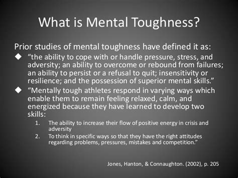inspire your mind develop mental toughness boost willpower and eliminate negative thinking books israel byrd mental toughness presentation