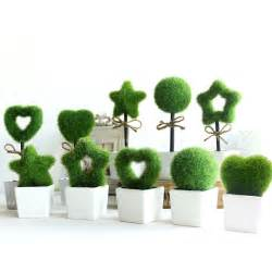 Artificial Decorations by Aliexpress Buy Furnishings Green Artificial Plant