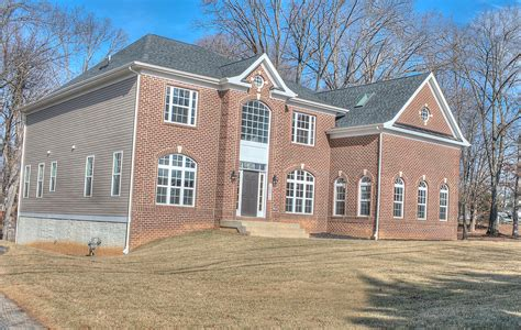 potomac housing custom home potomac model potomac md 2017 classic