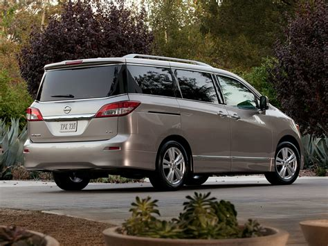 nissan minivan 2016 nissan quest price photos reviews features