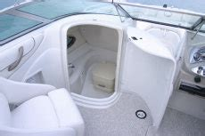deck boat with head crownline crownline deck boats crownline deck boat 220
