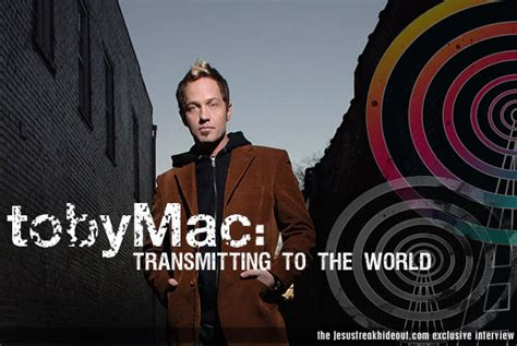 wallpaper toby mac tobymac interview 2007 jesusfreakhideout com interview