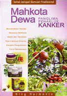 Obat Tradisional Gemuk Sehat Ramuan Mahkota Dewa tumbuhan 171 produsen distributor thibbun nabawi dan herbal