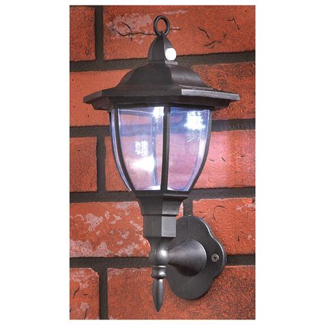 castlecreek 174 solar security welcome light 233714 solar