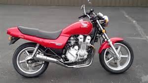 Honda Cb750 Nighthawk Vintage 1995 Honda Cb750 Nighthawk 750