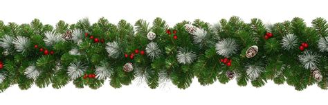 christmas garlands and wreaths from xmasdirect