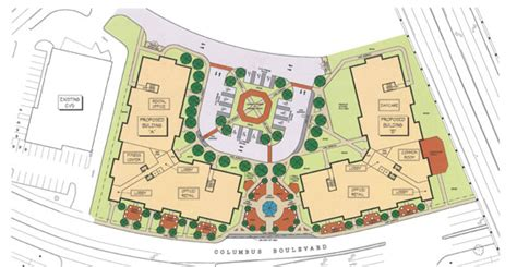 new britain housing authority columbus commons housing moving forward connecticut house democrats