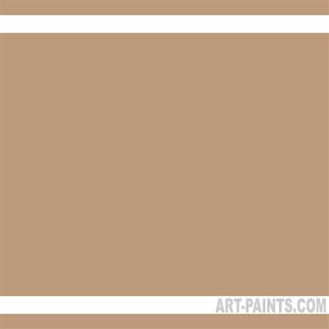 caramel paint color