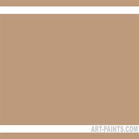caramel paint color