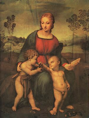 biography of raphael the artist the most famous paintings raphael biography and paintings