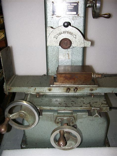 bench surface grinder need parts for old sanford bench top sg