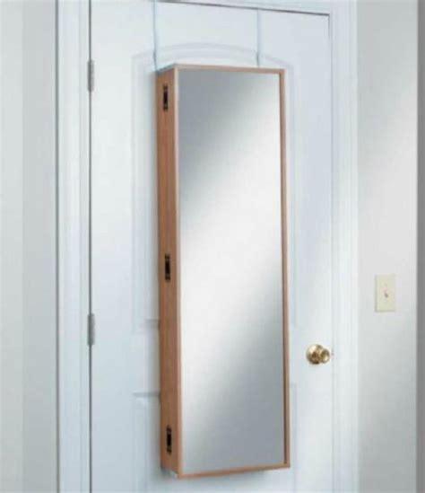 over the door beauty armoire 48 quot over the door vanity beauty cosmetic armoire organizer