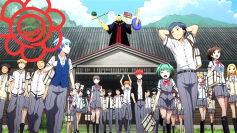 assassination classroom review discussion about assassination classroom the