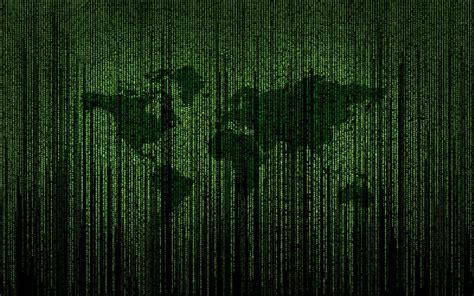 green wallpaper matrix matrix code data 183 free image on pixabay