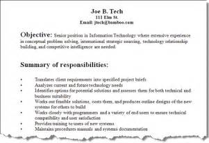 resume tip use punctuation to your advantage