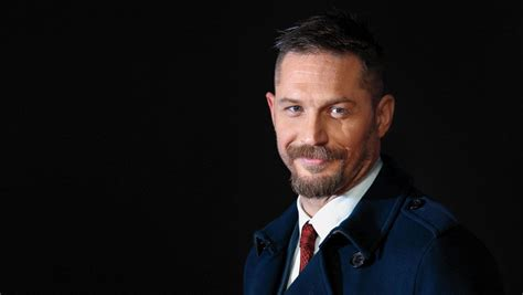taboo star tom hardy on being a quot quot and those star