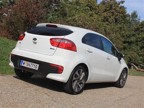 Kia 1 4 Auto Kia 1 4 Crdi Testbericht Auto Motor At
