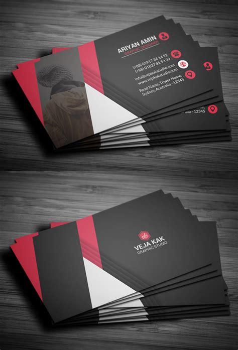business card designs design graphic