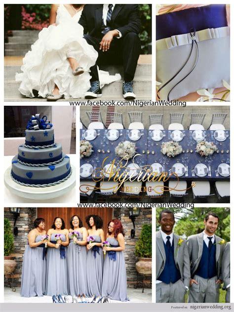 navy blue wedding color schemes wedding navy blue and grey wedding color scheme