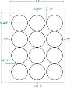 avery template 5294 3 000 compulabel 174 330557 white matte 2 5 inch laser