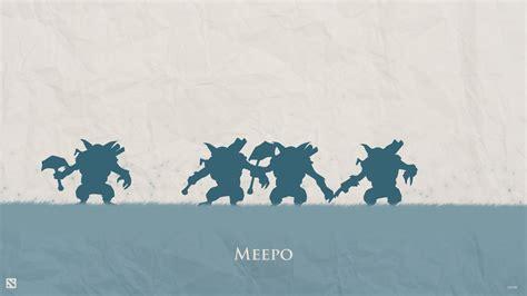 wallpaper dota 2 meepo meepo dota 2 wallpaper by css101 on deviantart