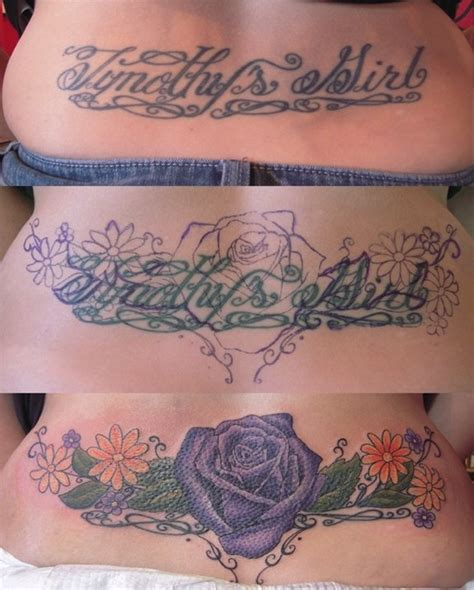 tattoo cover up stomach 47 best tummy tuck tattoos images on pinterest tattoo