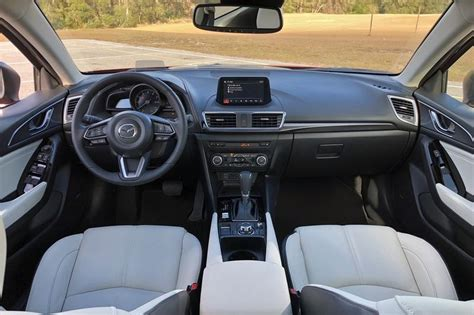 mazda grand touring driven top speed