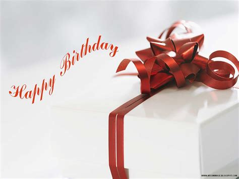 happy birthday wishes card wallpaper greeting message in