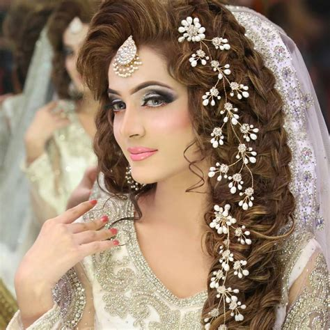 Wedding Hair And Makeup Pictures by Bridal Hairstyles 2016