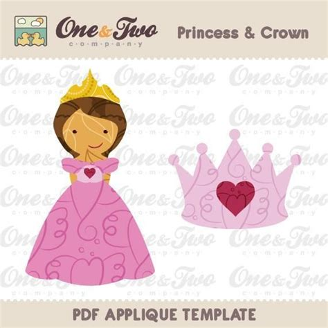 printable pin the crown on the princess 61 best princess pattern images on pinterest birthdays