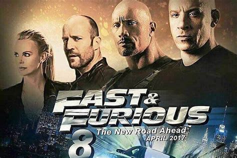 fast and furious 8 year checkout the amazing fast and furious 8 trailer autojosh