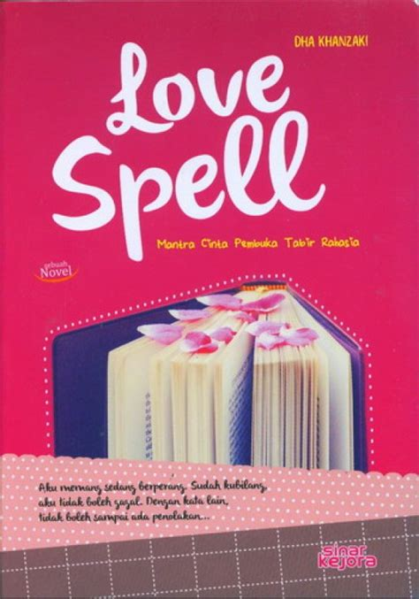 Harlequin Mengoyak Tabir bukukita spell mantra cinta pembuka tabir rahasia