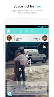Apps For Distance Couples 4 Android Apps For Couples In Distance Relationships