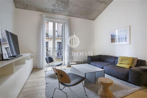 luxury  bedroom apartments  rent  barcelona  town