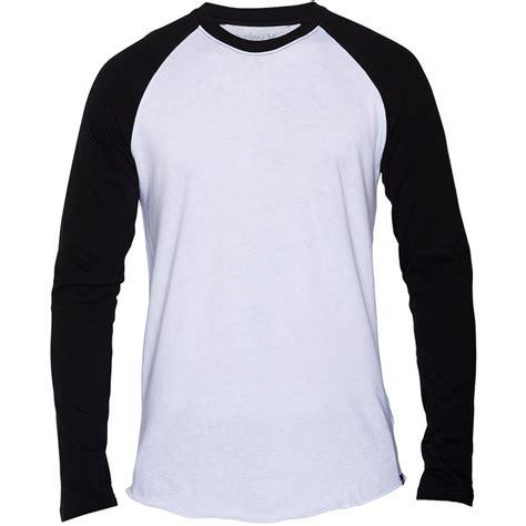 T Shirt Reglan Hurley 1 hurley staple raglan t shirt sleeve s