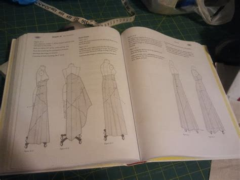 pattern making helen joseph armstrong pdf ten thousand hours of sewing december 2013
