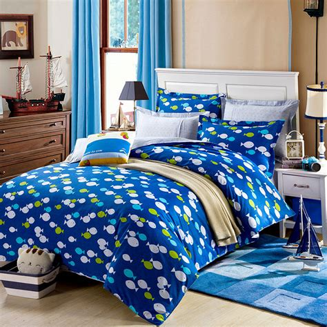 cool bedding sets cool aqua cotton bedding set ebeddingsets