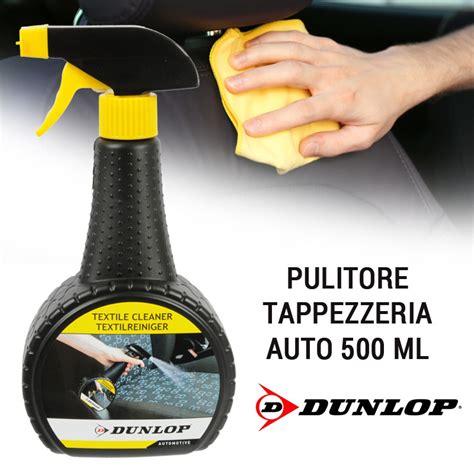 prodotti per tappezzeria auto detergente per tessuti tappezzeria 500 ml auto pulitore