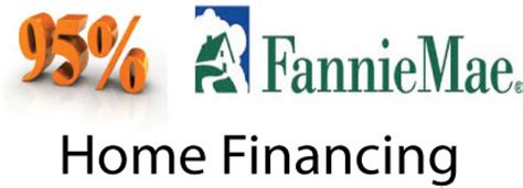 95 fannie mae mortgage conventional financing