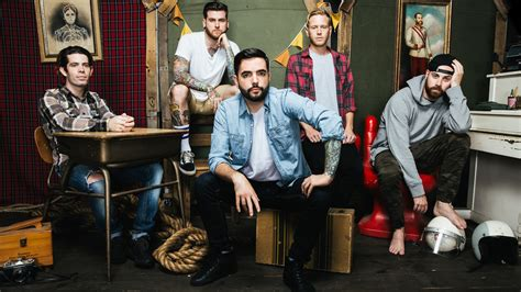 A Day To Remember Adtr a day to remember announce new album bad vibrations