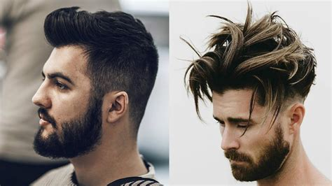 Best Hairstyles Haircuts For In 2017 2018 - top 15 most handsome hairstyles for 2017 2018