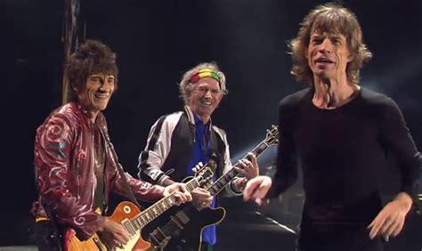 The Rolling Stones 02 la facturaci 243 n de la m 250 sica en vivo subi 243 en espa 241 a en